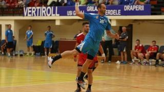 HC Dobrogea Sud, două jocuri în 24 de ore