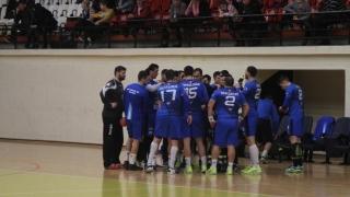 HC Dobrogea Sud forțează calificarea în Final Four-ul Cupei României