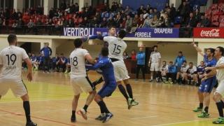 HC Dobrogea Sud încheie sezonul regulat pe locul 5