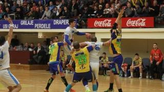 HC Dobrogea Sud - Potaissa, finala mică în LN de handbal masculin