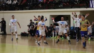 HC Dobrogea Sud - Potaissa Turda, în semifinalele Cupei României la handbal