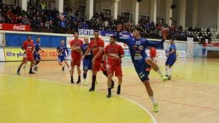 HC Dobrogea Sud, pregătită pentru reluarea Ligii Naționale