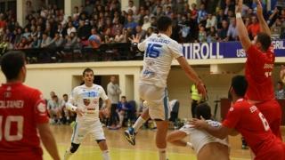 HC Dobrogea Sud și-a aflat programul din campionatul viitor