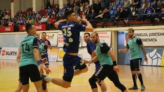 HC Dobrogea Sud trebuie să recupereze terenul pierdut
