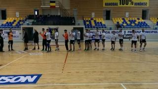 HC Farul Constanța a ratat promovarea în Liga Națională