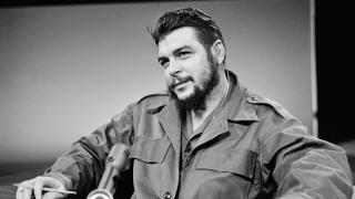 """Cuba îi aduce un omagiu lui """"Che"""" Guevara, la 50 de ani de la moarte"""