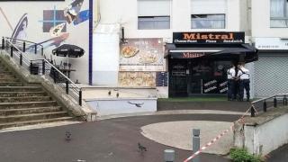 Chelner împuşcat mortal de un client nemulțumit