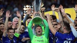Chelsea a câştigat UEFA Europa League şi merge în grupele UEFA Champions League
