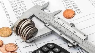 Cât a fost deficitul bugetului general consolidat în primul trimestru