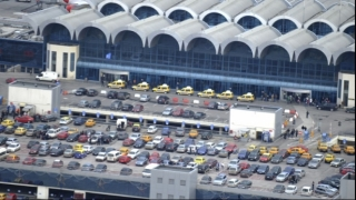 Cheltuieli aberante la Tarom: 100.000 de euro pentru locuri de parcare la Otopeni