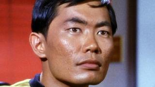 """Hikaru Sulu, primul personaj gay în noua producţie """"Star Trek"""""""
