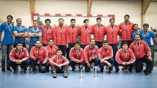 Chile a produs surpriza la CM de handbal masculin