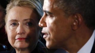 Hillary Clinton l-ar propune pe Obama la Curtea Supremă, dacă va deveni preşedinte