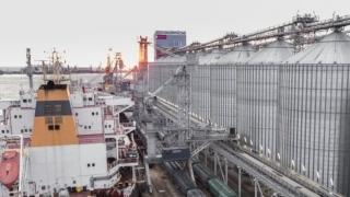 Încă un accident de muncă mortal în Portul Constanța
