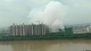 Zeci de morți, într-un accident la o centrală electrică din China