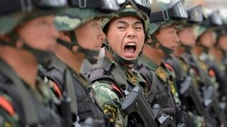China, pe post de tampon în criza nord-coreeană