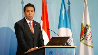China preia conducerea Interpolului