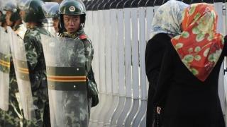 """China: Terorism, reeducare sau """"pretext politic pentru reprimarea uigurilor""""?"""