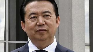 Chinezii l-au arestat pe fostul şef al Interpol! Vezi de ce