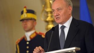 Pași decisivi pentru declararea românei ca limbă de stat în R. Moldova
