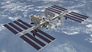 China va desfășura programe de cercetare la bordul ISS