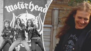 """A murit chitaristul """"Fast"""" Eddie Clarke, ultimul din formula de aur a Motörhead"""