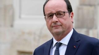 Hollande: Discuțiile privind viitorul UE - Marea Britanie trebuie să aștepte