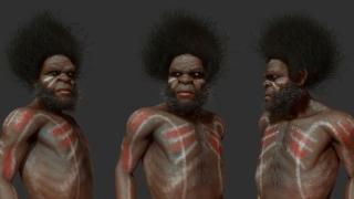 """Homo sapiens, cu 100.000 de ani mai """"bătrân"""" decât se estimase"""