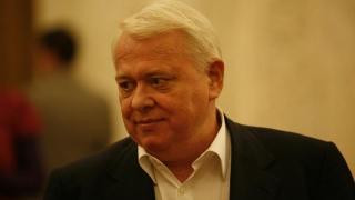 Hrebenciuc, învinuit pentru mărturie mincinoasă
