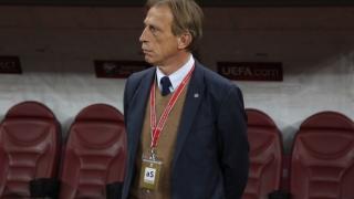 Christoph Daum nu mai este selecționerul naționalei României