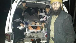 HRW - Forţele Guvernului sirian au folosit arme chimice în Alep