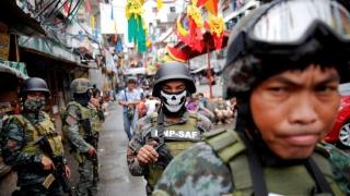 HRW: În Filipine, poliția falsifică dovezi pentru a justifica omoruri în războiul împotriva drogurilor