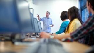 Ianuarie debutează cu zeci de programe de formare profesională
