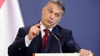 Iar ne acuză Viktor Orban!