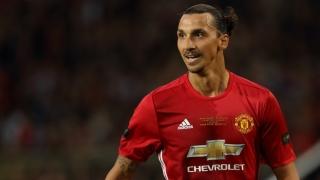 Ibrahimovic ar putea juca din sezonul următor pentru LA Galaxy