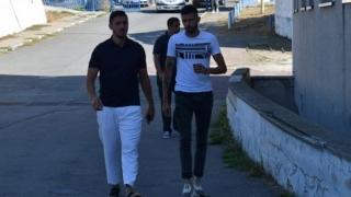 Ciprian Marica, prezent la stadion, Petre Grigoraș revine ca antrenor la SSC Farul