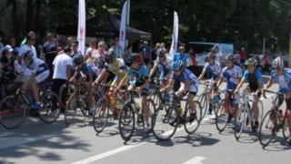 Revine Turul Dobrogei la ciclism