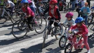 """Cupa """"Mării Negre"""" la ciclism a ajuns la a şasea ediţie"""