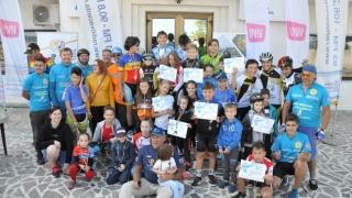 A început ediţia a VIII-a a Cupei Mării Negre la ciclism