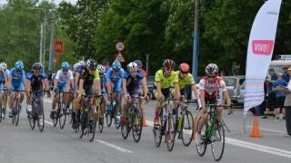 """S-au încheiat Turul Dobrogei şi Cupa """"Mării Negre"""" la ciclism"""
