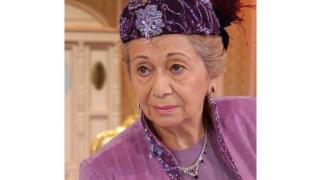 """Ileana Ploscaru, pe scenă și la 85 de ani. Veniți să o vedeți în """"Scaiul""""!"""