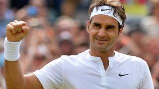 Cilic - Federer, finala masculină la Wimbledon