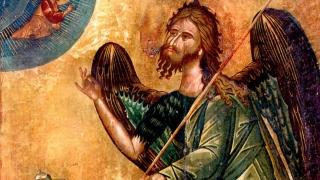 Îl sărbătorim pe 24 iunie! Cine a fost Sfântul Ioan Botezătorul