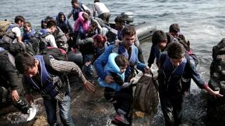 """""""Imigranții evită țări precum România și preferă Germania, Austria"""""""