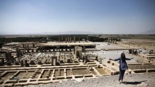 Importantă descoperire arheologică în Iran