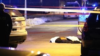Împușcături la Chicago