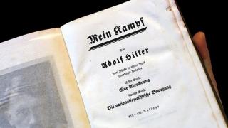 """Imunizarea elevilor bavarezi cu... """"Mein Kampf"""""""