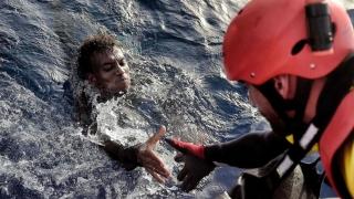 Încă 140 de imigranţi dispăruți în Marea Mediterană