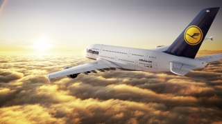 Încă o grevă la Lufthansa?