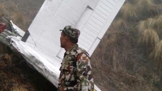 Încă o tragedie aviatică în Nepal